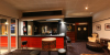 Civic Hotel - function room in Perth